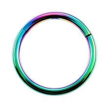 Кольцо сегментное (хир. сталь, бензиновый)