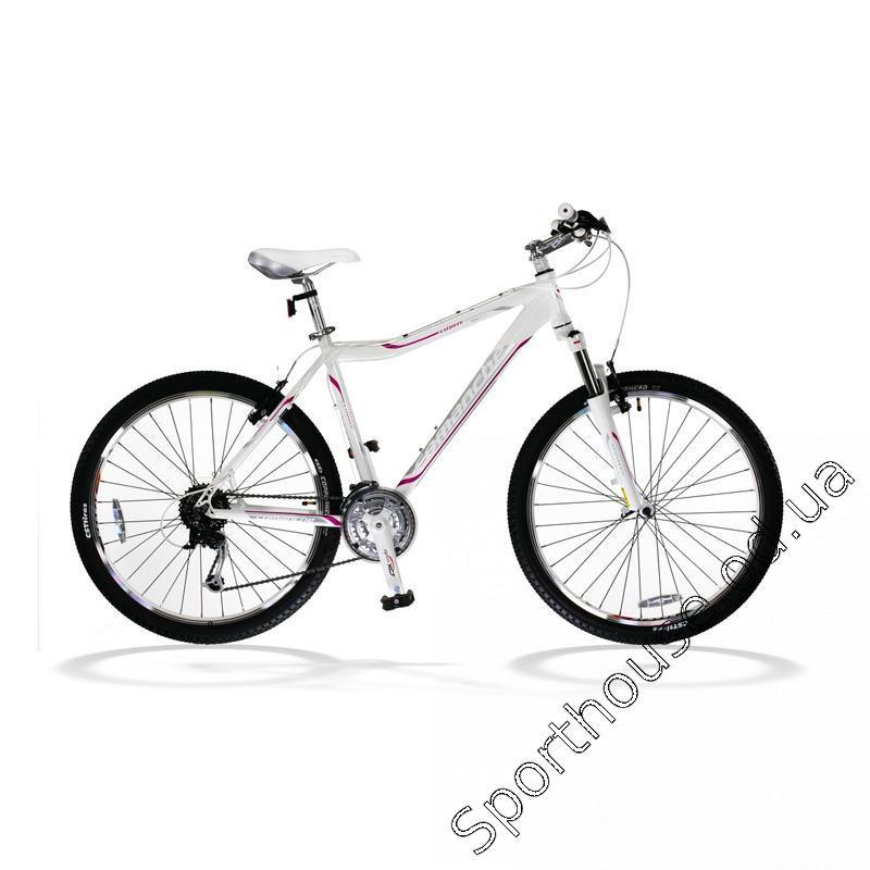 Велосипед горный COMANCHE ORINOCO L