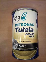 Смазка литиевая (0.85кг), GREASE MR3 NLGL 3 (18741624) TUTELA