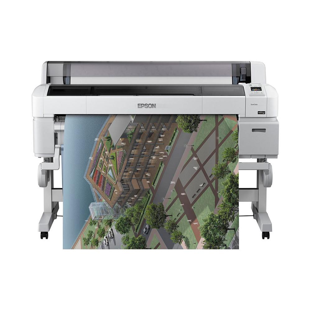Струйный плоттер Epson SureColor SC-T7200 PS (C11CD68301EB)