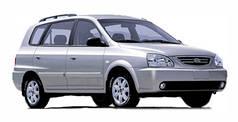 Kia Carens (1999-2006)