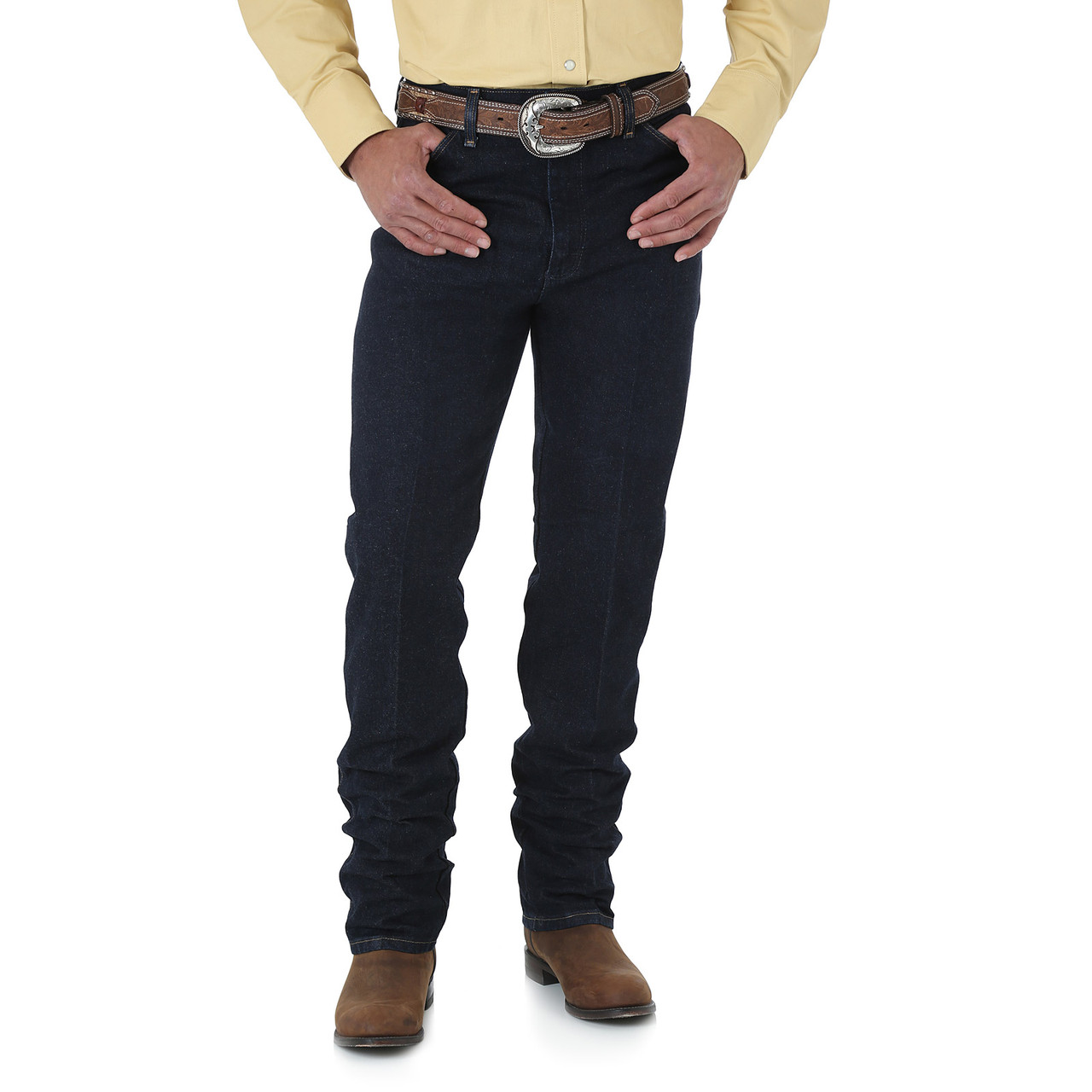 5796b0b70a0 Джинсы Wrangler Cowboy Cut® Silver Edition Slim Fit 933SEDD