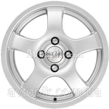 Литые диски Kormetal KM 346 Imola R16 W7 PCD4x100 ET37 DIA67.1 (KM)