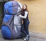 Лучшие рюкзаки для туризма