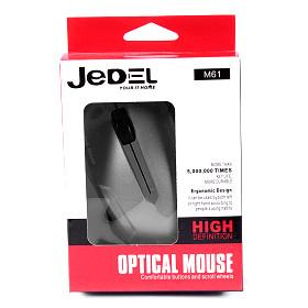 Прочная проводнаяUSB мышь,JedelM61