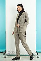 Женский брючный костюм ВЕН0080, фото 1