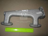 Труба водяная левая ЯМЗ 236