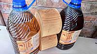 Льняное масло Frost –натуральный антисептик для древесины
