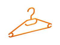 Набор плечиков для одежды LUX вращающиеся детские 3 шт.