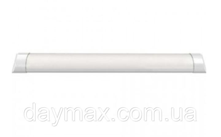 Светодиодный LED светильник линейный (плазма) Horoz Tetra-18 18W 4200k 0,6м