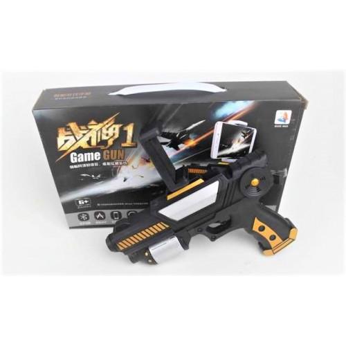Виртуальный пистолет 052-1