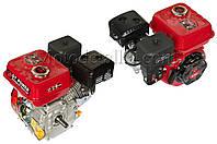 Двигатель м/б   168F   (6,5Hp)   (полный комплект) (вал Ø 20мм, под шпонку) .