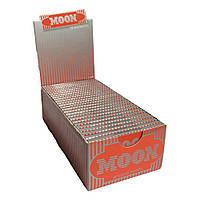 Бумага для самокруток Moon Red 50 шт - 300 грн  (50 шт х 6 грн)