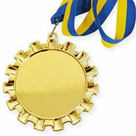 Медаль спорт Д-57 Ø70мм