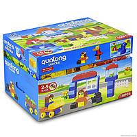 Конструктор QL 4629 (12/2) 150 деталей, в коробке