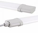 Светодиодный LED светильник ПВЗ 36w 1.2m (влагозащищённый) IRMAK-36 Horoz Electric, фото 2