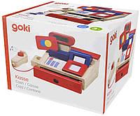 Goki Игровой набор Касcовый аппарат 51807