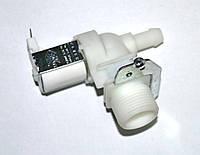 Клапан заливной для стиральной машинки Indesit/Ariston C00375211(D=12mm,оригинал в упаковке Indesit)