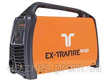Аппарат плазменной резки EX-TRAFIRE® 40SD (230 В) ручной резак 5.0 м