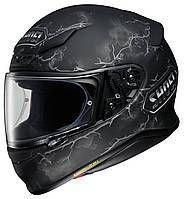 Шлем Shoei NXR Ruts TC-5 черный, XS, фото 1