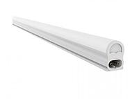 Линейный светодиодный LED светильник 7w,мебельный Т5 0.6m  6400k Sigma-7 Horoz Electric