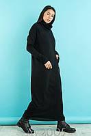 Женское модное платье-гольф ВЕН0087, фото 1