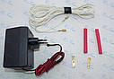 Комплект - цифровой терморегулятор для инкубатора Цып-Цып с силиконовым тэном, фото 3