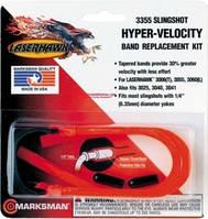 Резинка усиленная с кожетком Marksman Replacement Band (3355)