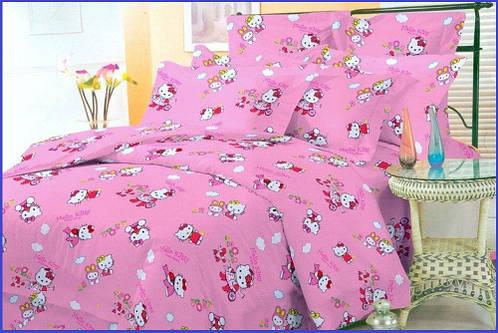 Детское постельное белье. Товары и услуги компании