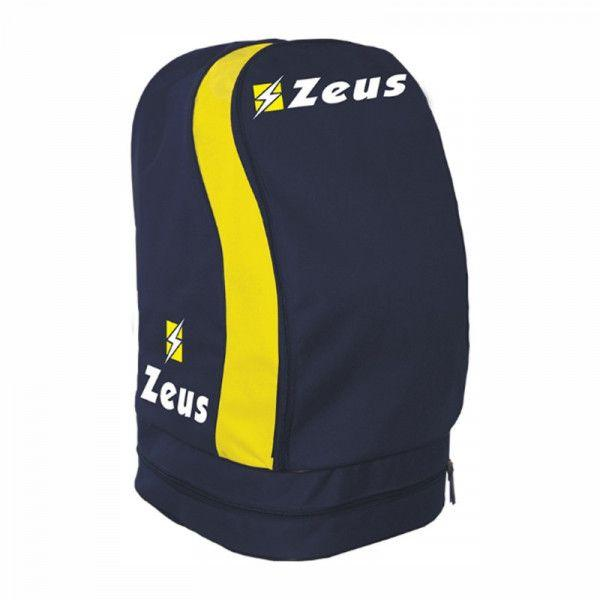 5f67a619a64f Спортивный рюкзак Zeus ZAINO ULYSSE BL/GI Z00801, цена 489 грн ...