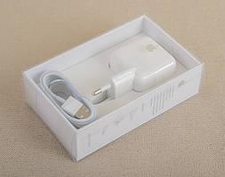 Зарядний пристрій зарядка iPad 4, iPad Mini, iPad Air, iPhone iPod 10w + кабель