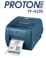 Принтер штрих-кода Proton TP-4205