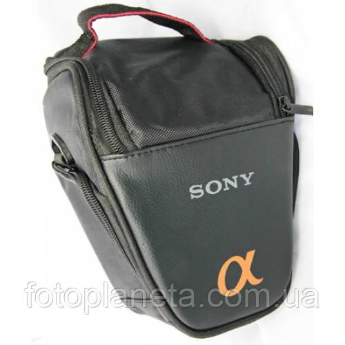 Сумка для фотоаппарата Сони, Sony