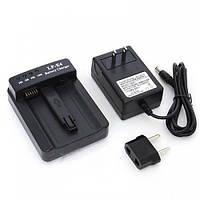 Зарядное устройство для фотоаппарата Canon LC-E4E LCE4E  для аккумуляторов  LP-E4, LP-E4N Canon 1D X, 1D Mark