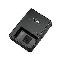 Зарядное устройство для фотоаппарата Nikon MH-27 MH27  для аккумуляторов EN-EL20 1J1, 1J2, 1J3, S1, 1 AW1, COO