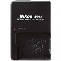 Зарядное устройство для фотоаппарата Nikon MH-62 MH62  для аккумуляторов EN-EL8 Nikon Coolpix S1, S2, S3, S5,