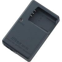 Зарядное устройство для фотоаппарата Nikon MH-64 MH64  для аккумуляторов EN-EL11 зарядка  COOLPIX S550, S560,