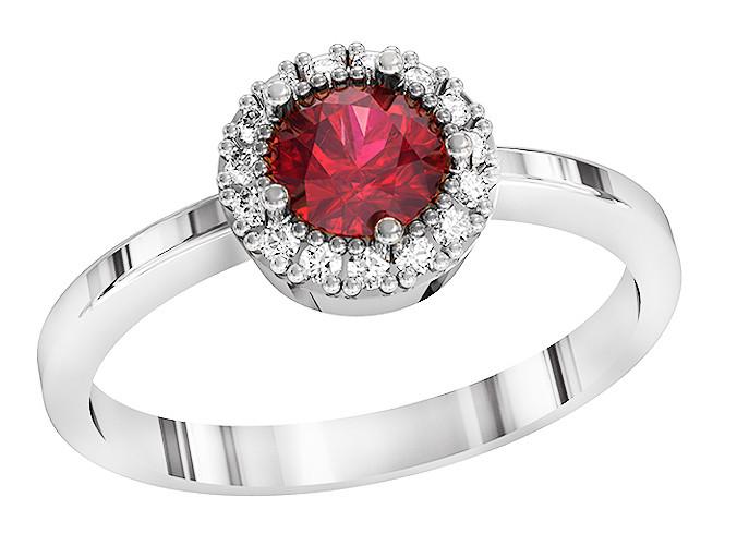 Кольцо  женское серебряное Event 111 620