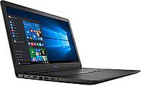 """Ноутбук 17,3"""" DELL G3 17 (3779-6882) i7-8750H 8GB 1000GB 128GB SSD GTX1050 Ti W10"""