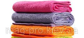 Махроове полотенце цветное 50х100 плотность 550гр./м2 Пакистан, фото 3