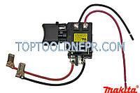 Кнопка для шуруповерта аккумуляторного Makita DF343D