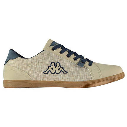 Кроссовки Kappa Estate Mens Trainers, фото 2