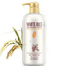 """Гель для душа ROREC """"White Rice Shower Gel"""" с экстрактом белого риса (750 мл)"""