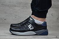 Мужские кожаные кроссовки Fila (Реплика) Размеры ► [41,43,44], фото 1