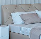 Кровать Пур Пур MW1600 (ПМ), Эмбавуд, фото 2