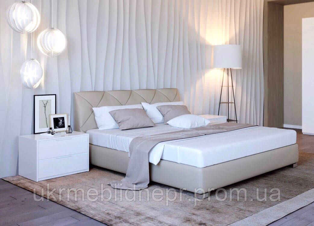 Кровать Пур Пур MW1600 (ПМ), Эмбавуд