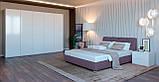 Кровать Пур Пур MW1600 (ПМ), Эмбавуд, фото 3
