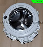 Бак стиральной машины Indesit (Индезит) Ariston (Аристон) в сборе без амортизаторов C00293409 Оригинал