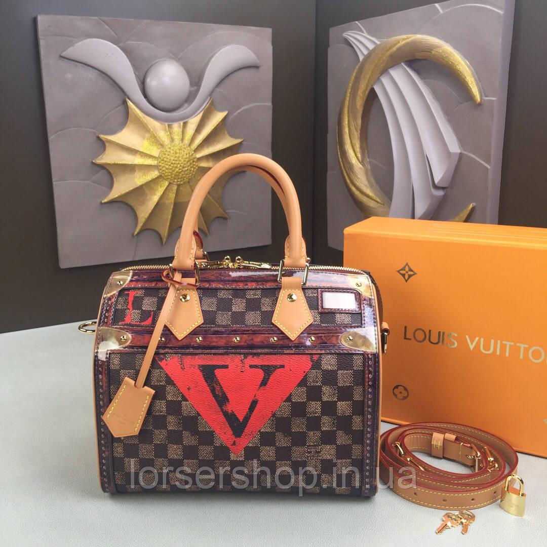 5853676285ac Сумка Louis Vuitton кожа, новая коллекция, качество люкс : продажа ...