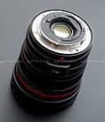 Canon EF 14mm f/2.8L II USM, фото 4